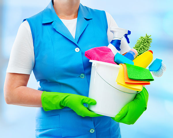 office cleaners liverpool